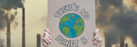 Höchste Zeit für Klimagerechtigkeit!