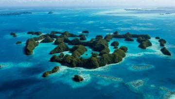 Ozeane in der Klimakrise - Rundreise mit Rev. James Bhagwan, PCC, Fidschi